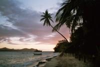 Fiji - island in Yasawa Group