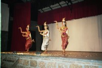 Apsara Dance Theatre