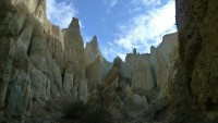 Clay Cliffs